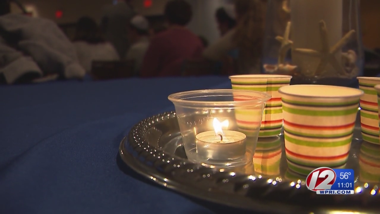 Middletown synagogue honors victims of Pittsburgh shooting