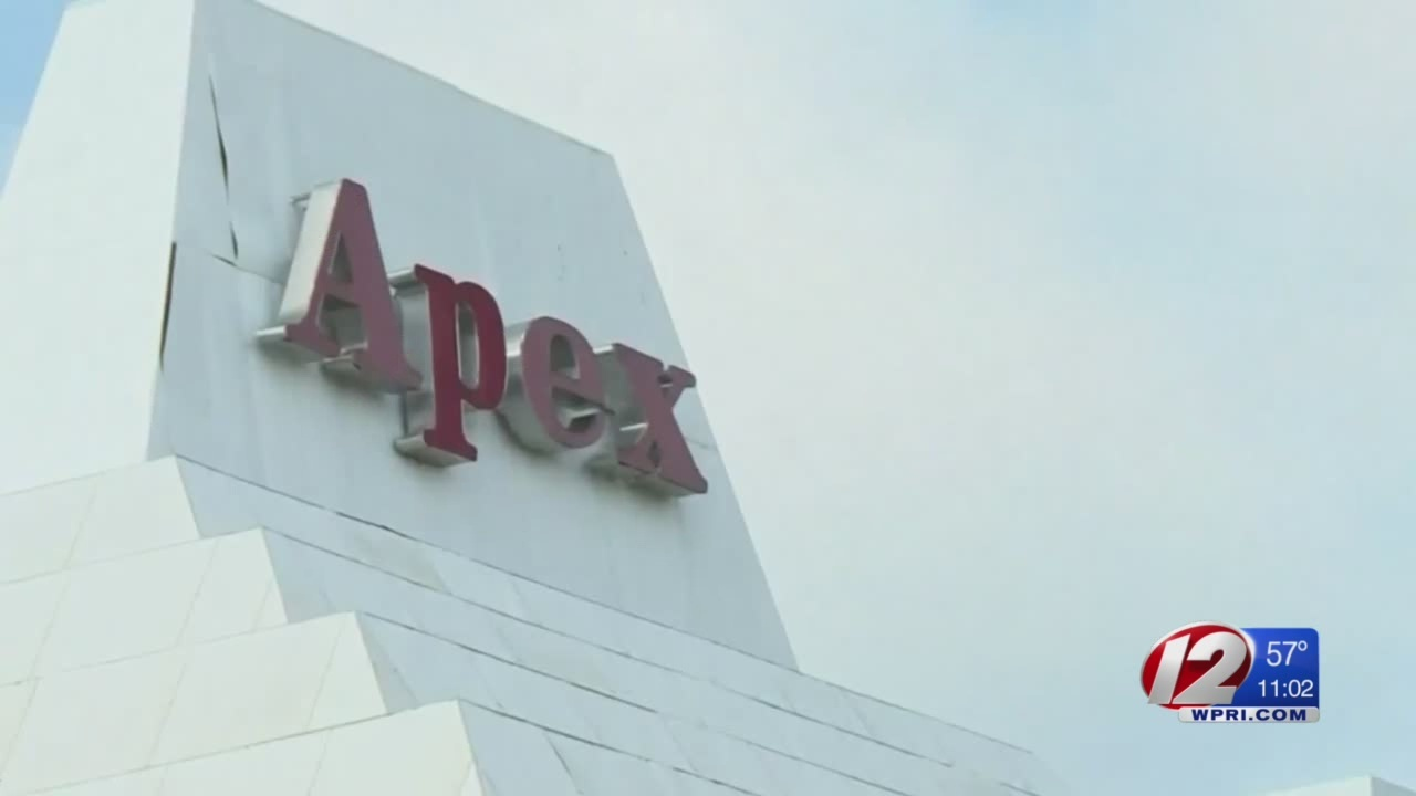 Pawtucket votes to move forward with redeveloping Apex site