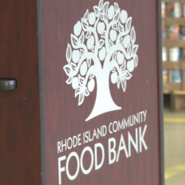 RI Food Bank discusses hunger report ahead of holiday season