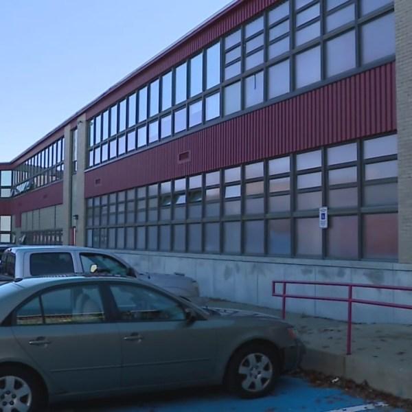RI begins rebuilding schools after voters approve $250 million repair bond
