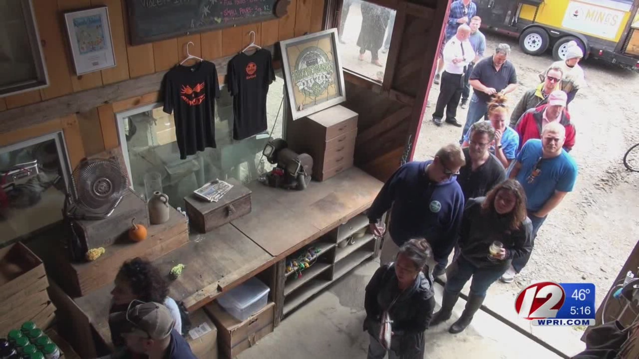 The Business of Beer: RI changes regulations to tap into growing industry