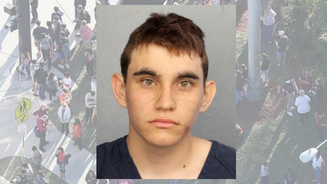 Parkland, Florida school shooting suspect Nikolas Cruz_644516