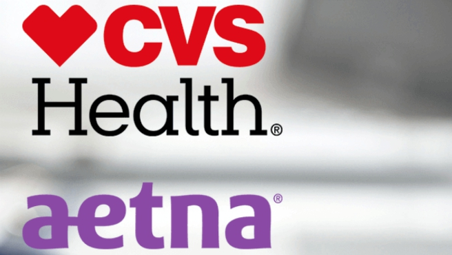 CVS Aetna logos_599442