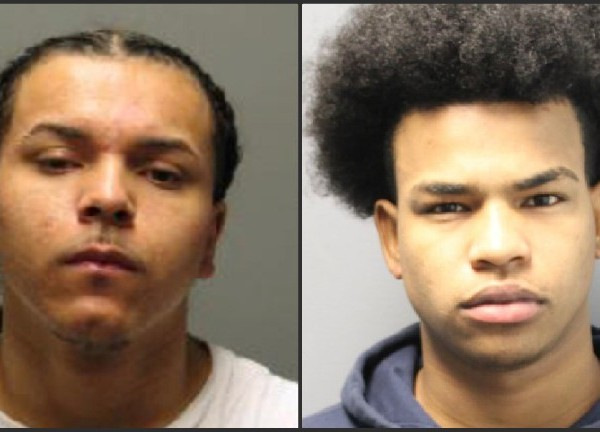 Pawtucket West Avenue shooting suspects