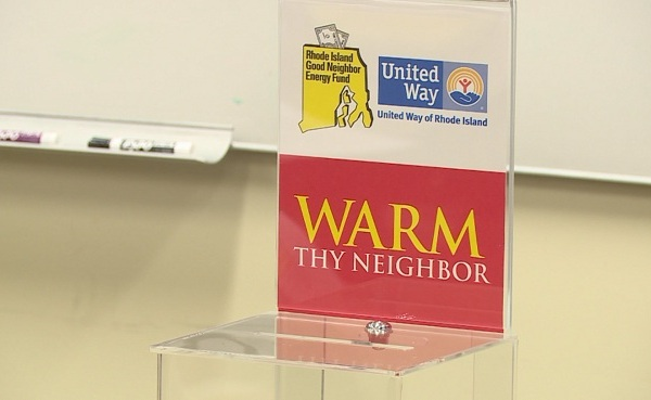 Warm Thy Neighbor_384743