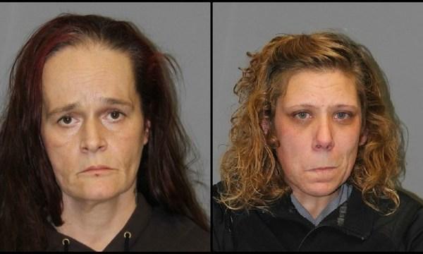 2 women due in court following Fairhaven pursuit