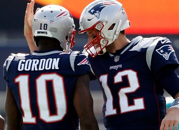 Dolphins Patriots Football_1545431239238