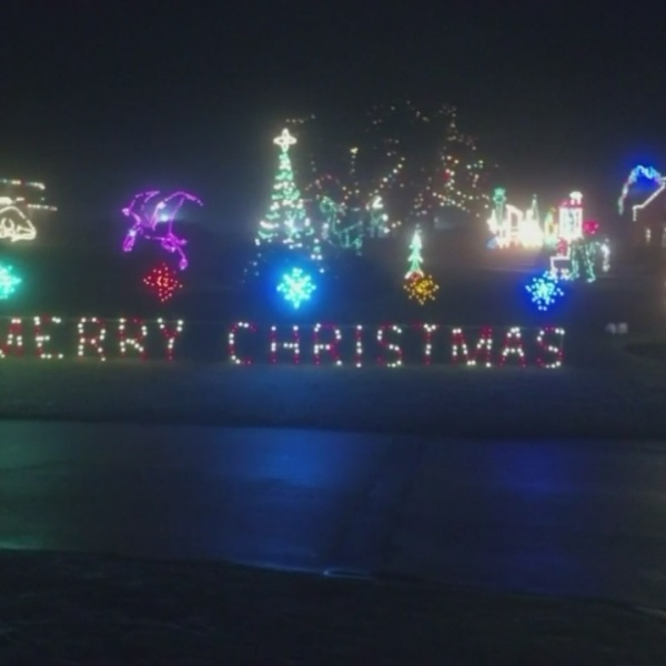 Edaville Family Theme Park offers family fun during the holidays