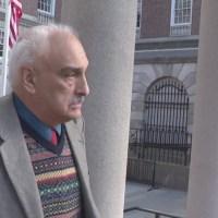 Ex-Councilman Kevin Jackson sentenced to prison