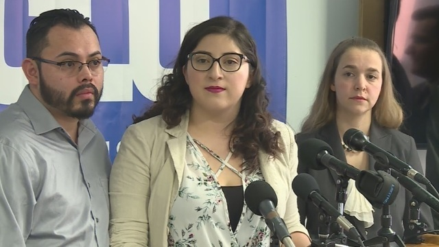 Federal government, ACLU dispute who's covered in immigration lawsuit