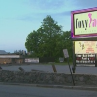 Foxy Lady to remain closed until at least Wednesday