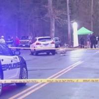Neighbors discuss police involved shooting
