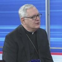 Newsmakers 12/21/2018: Bishop Thomas Tobin