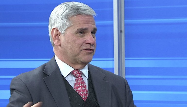 Newsmakers 12/7/2018: Attorney General Peter Kilmartin