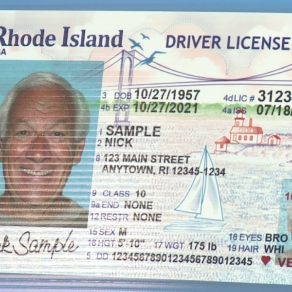 PSAs, ads will be alerting you to REAL ID requirements