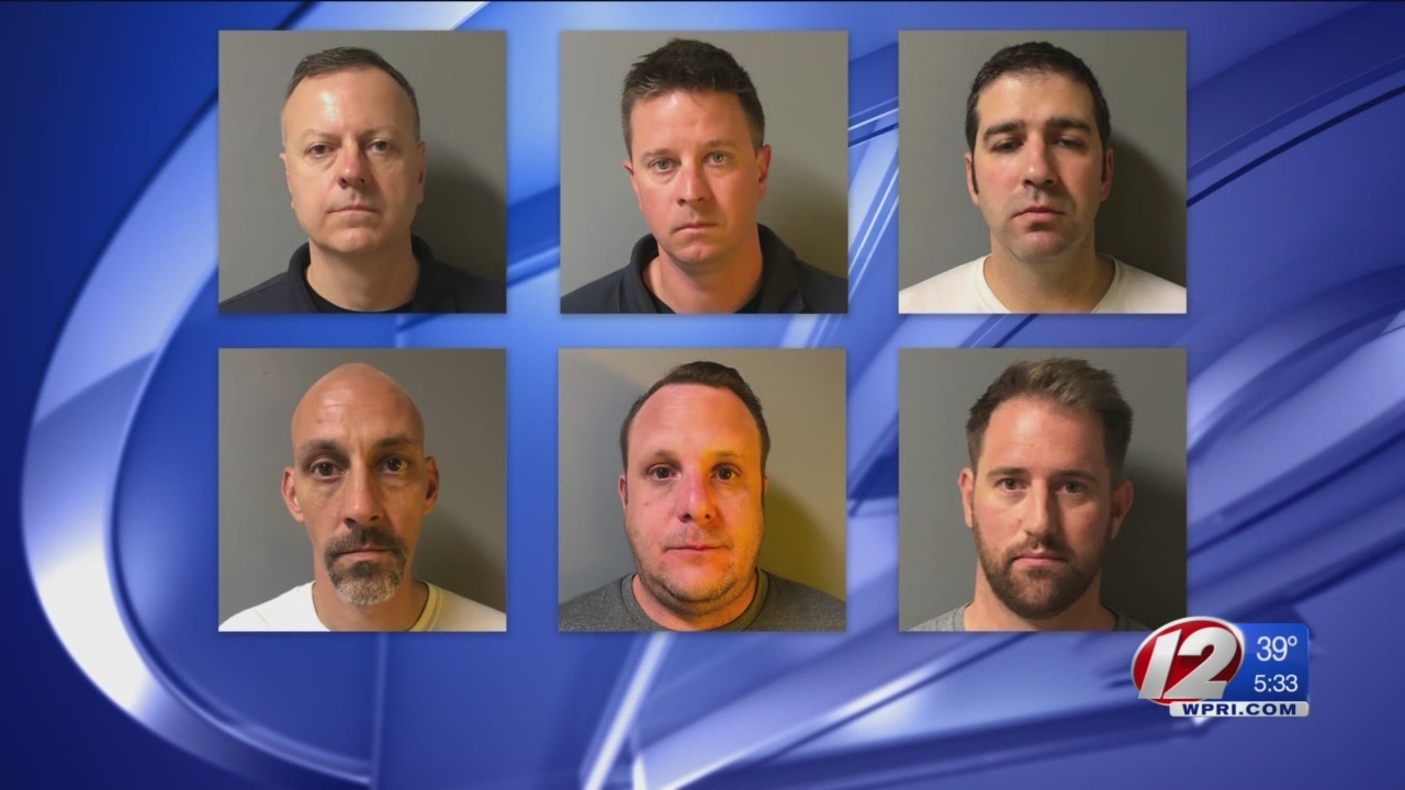 Police: 13 victims identified in nude photo-sharing case