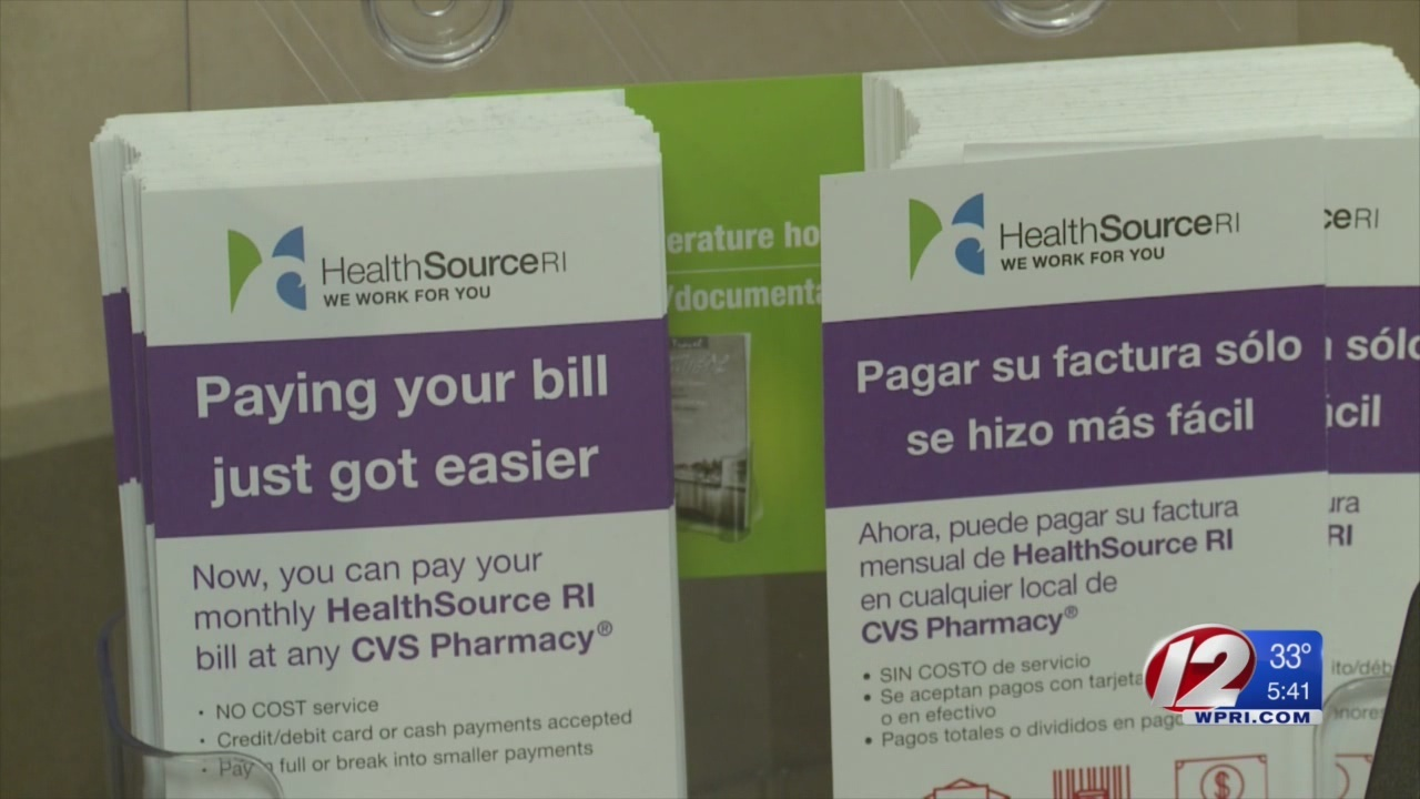 RI deadline for uninterrupted health insurance coverage approaches