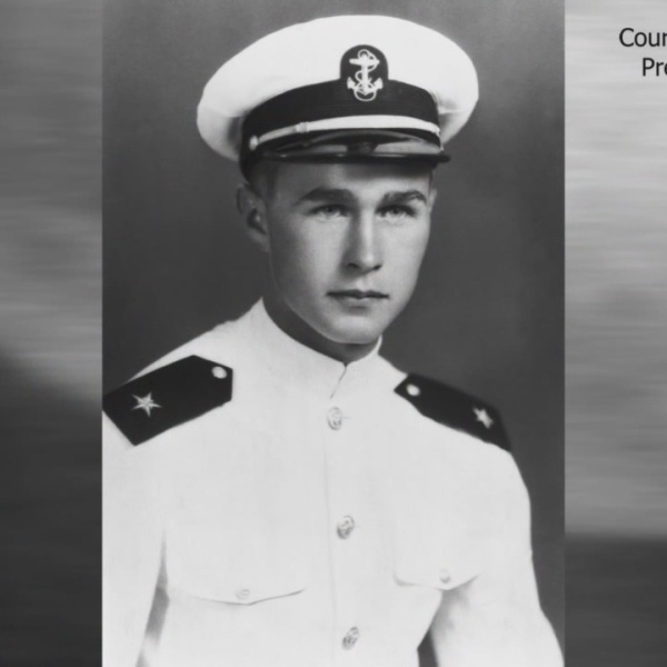 RI historian details former president's military training in the state