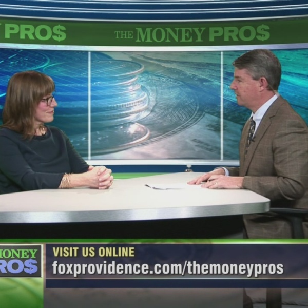 The Money Pros: Developing RI's economy around tourism