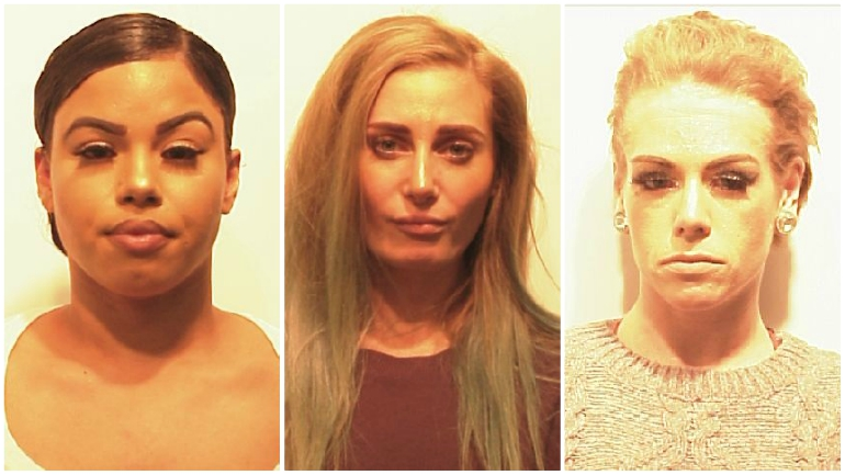 Police: 3 Foxy Lady employees nabbed in prostitution bust