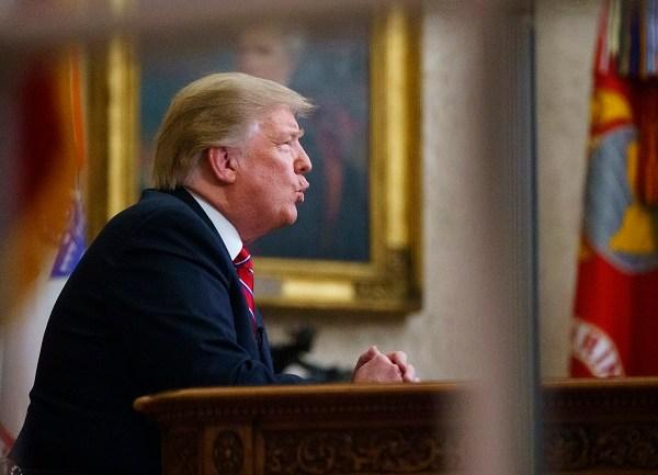 Government Shutdown The Trump Show Analysis_1547465302892