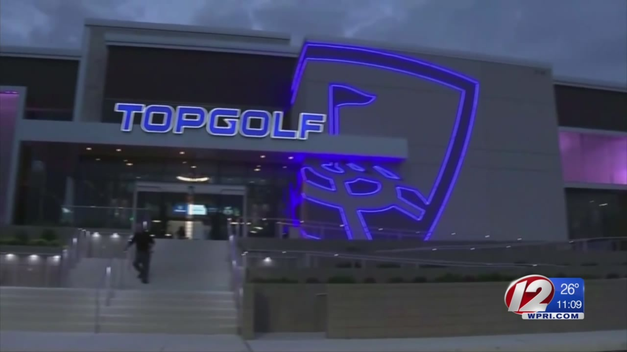 Developer for proposed Topgolf sporting facility claims traffic won't be an issue