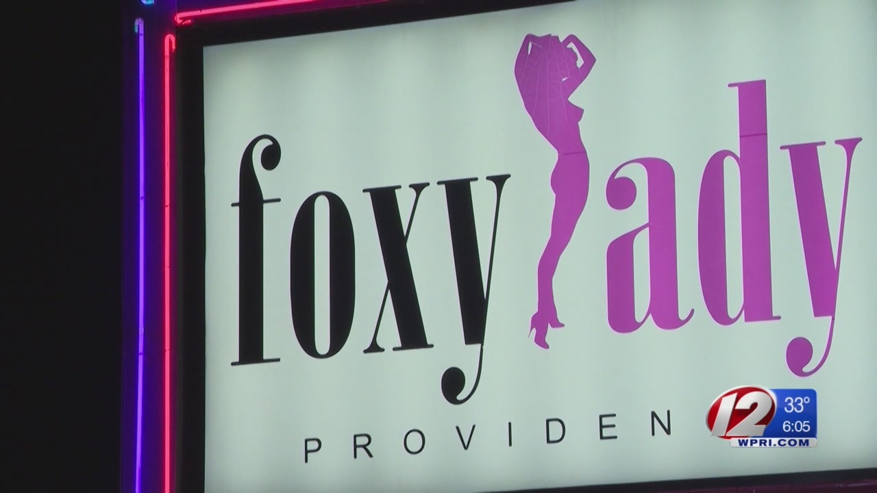 Foxy Lady to go before Board of Licenses