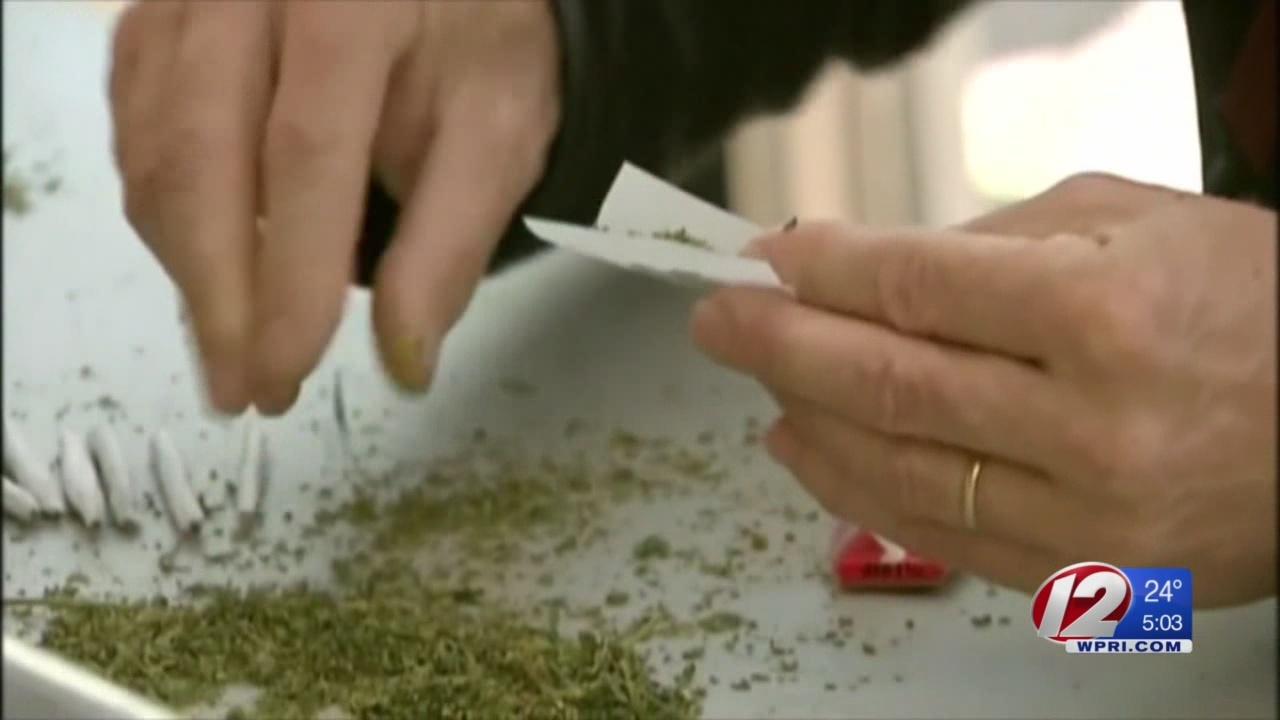 Gov's recreational marijuana plan would prohibit home-growing, regulate edibles