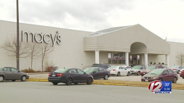 db6528f0 Macy's at Swansea Mall to close after three decades