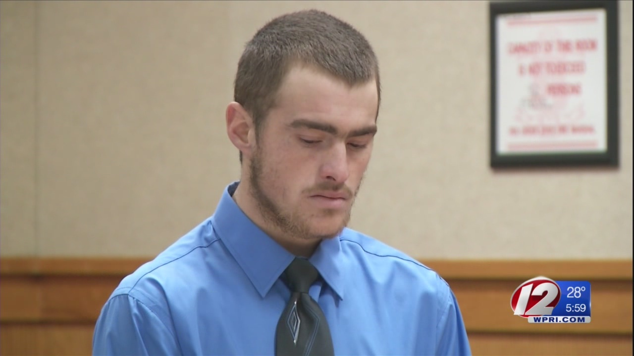 Man gets 10 years in prison for DUI crash that killed Chariho senior