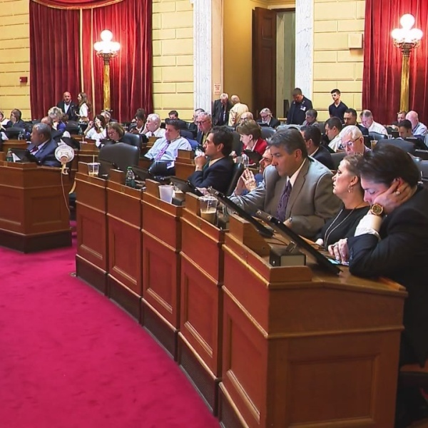 Mattiello will release revised bills at least 24 hours before a vote