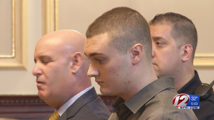 State seeking life without parole in murder of elderly Woonsocket woman