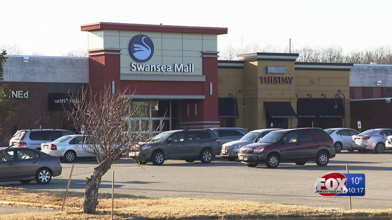 Swansea Mall to close for good at the end of March