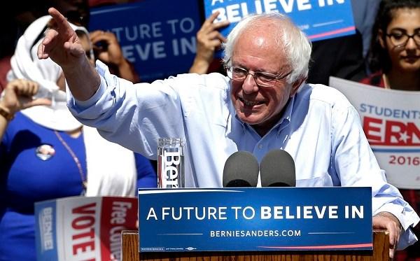 Bernie Sanders_301419