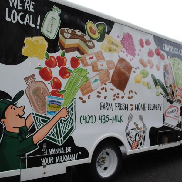 munroe dairy truck_298934