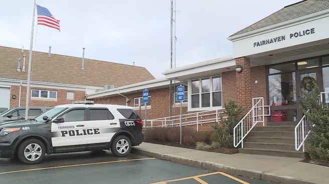 Fairhaven Police Department_399938
