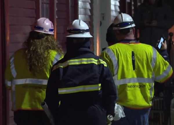 National Grid expects gas outage to last at least a week; 10,000+ impacted