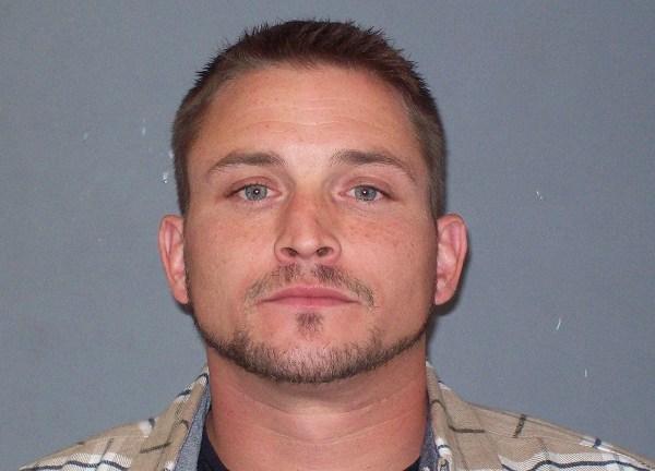 South Kingstown stabbing suspect Dennis Thrush