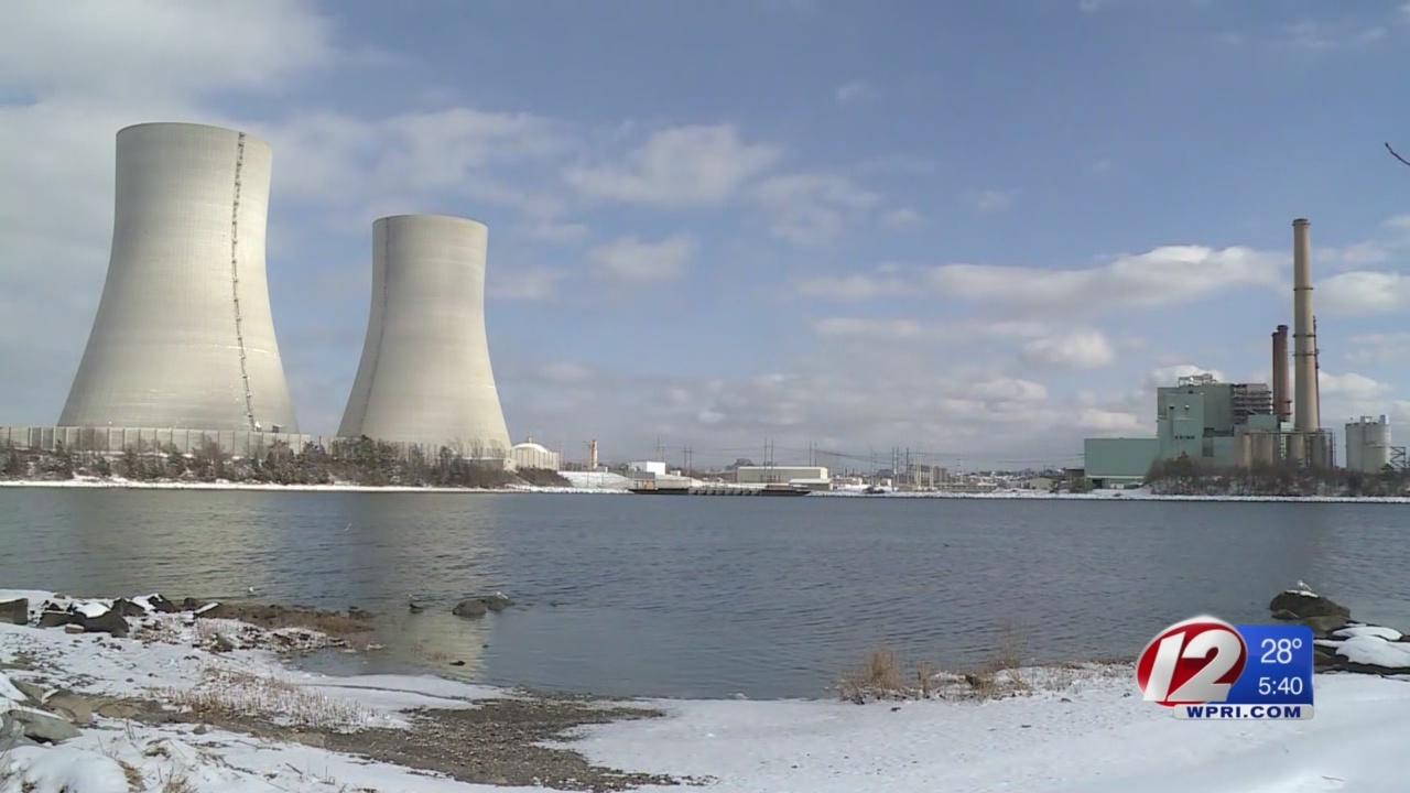 Brayton Point tower implosion set for April