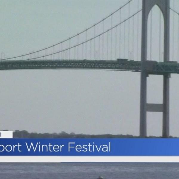 Eye on RI: Newport Winterfest Returns!