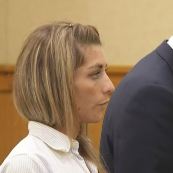 Father of 2010 crash victim wants driver to finish her sentence after latest arrest
