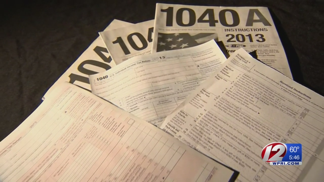 Federal tax overhaul brings several changes