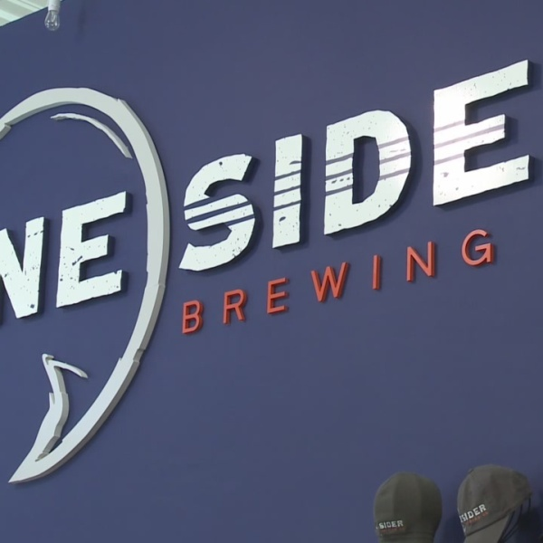Local brewery owned by former Patriots player prepares for the Big Game