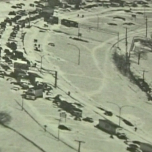 Looking back on the Blizzard of '78: 41 years later