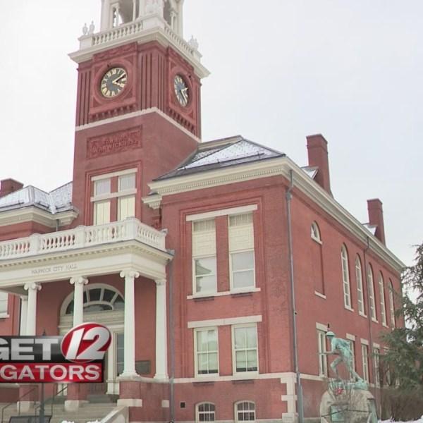 Mayor confirms 'federal inquiries' underway at Warwick City Hall