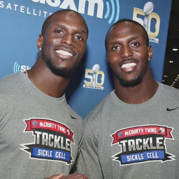 McCourty twins could make history with Super Bowl win