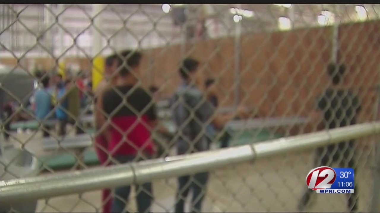 RI teachers head to Texas to call attention to family separations