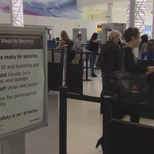 TSA: Guns found at airport checkpoints up significantly