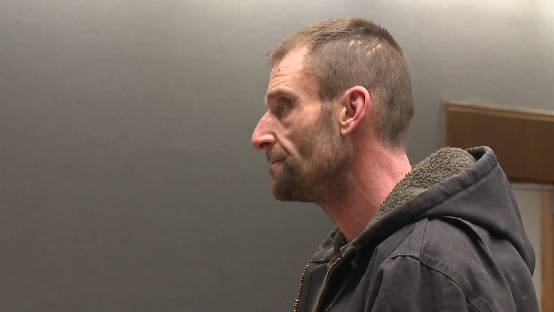 VIDEO NOW: DUI Suspect Appears in Court