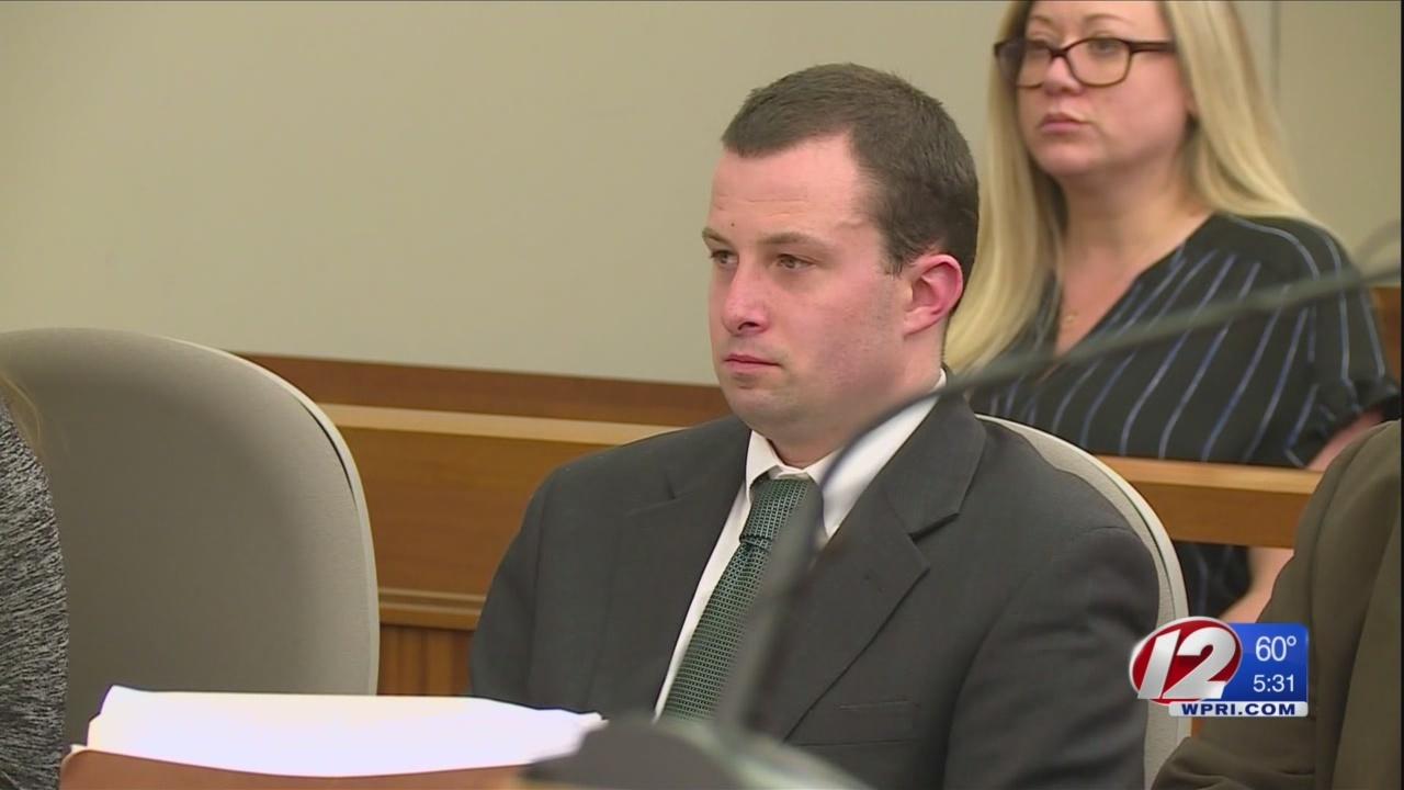 Video voyeurism trial of former RI lawmaker gets underway